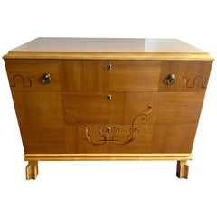 Swedish Grace Period Petite Commode