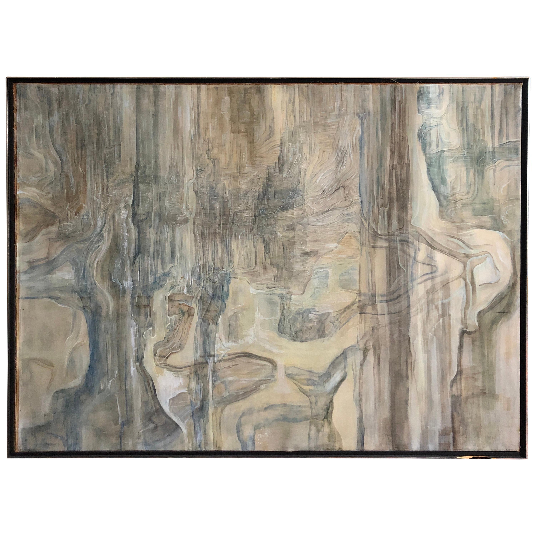 "Bernard Saby, ""VI 73"", 1973"