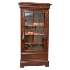 Charles X Book Case