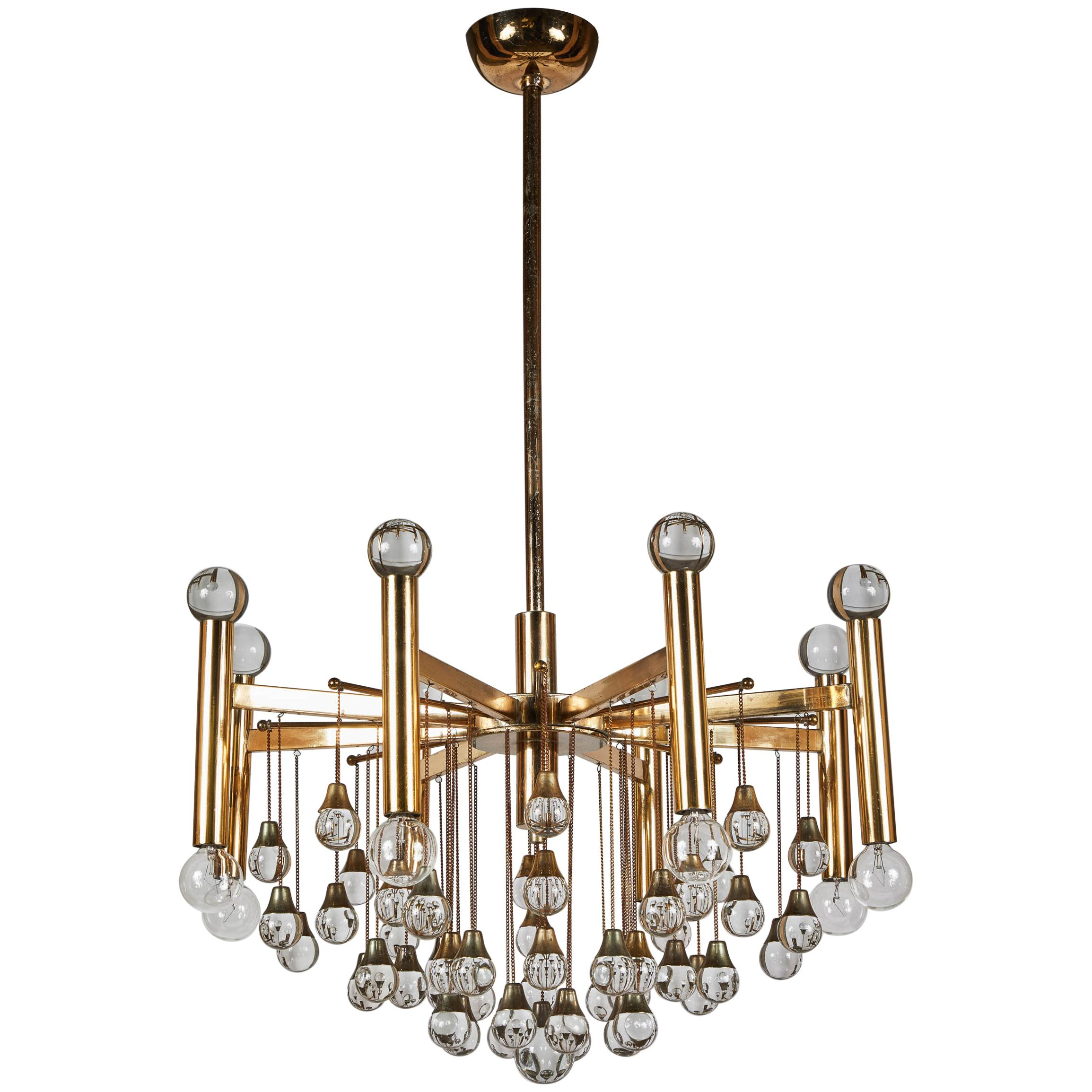 Beige Chandeliers and Pendants - 2,121 For Sale at 1stdibs