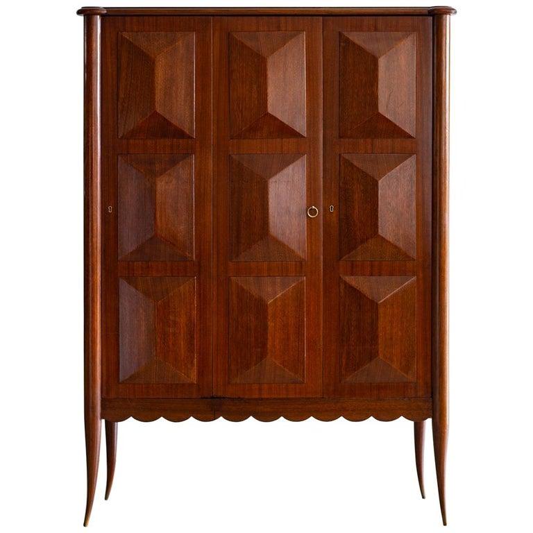 Paolo Buffa Cabinet For Sale