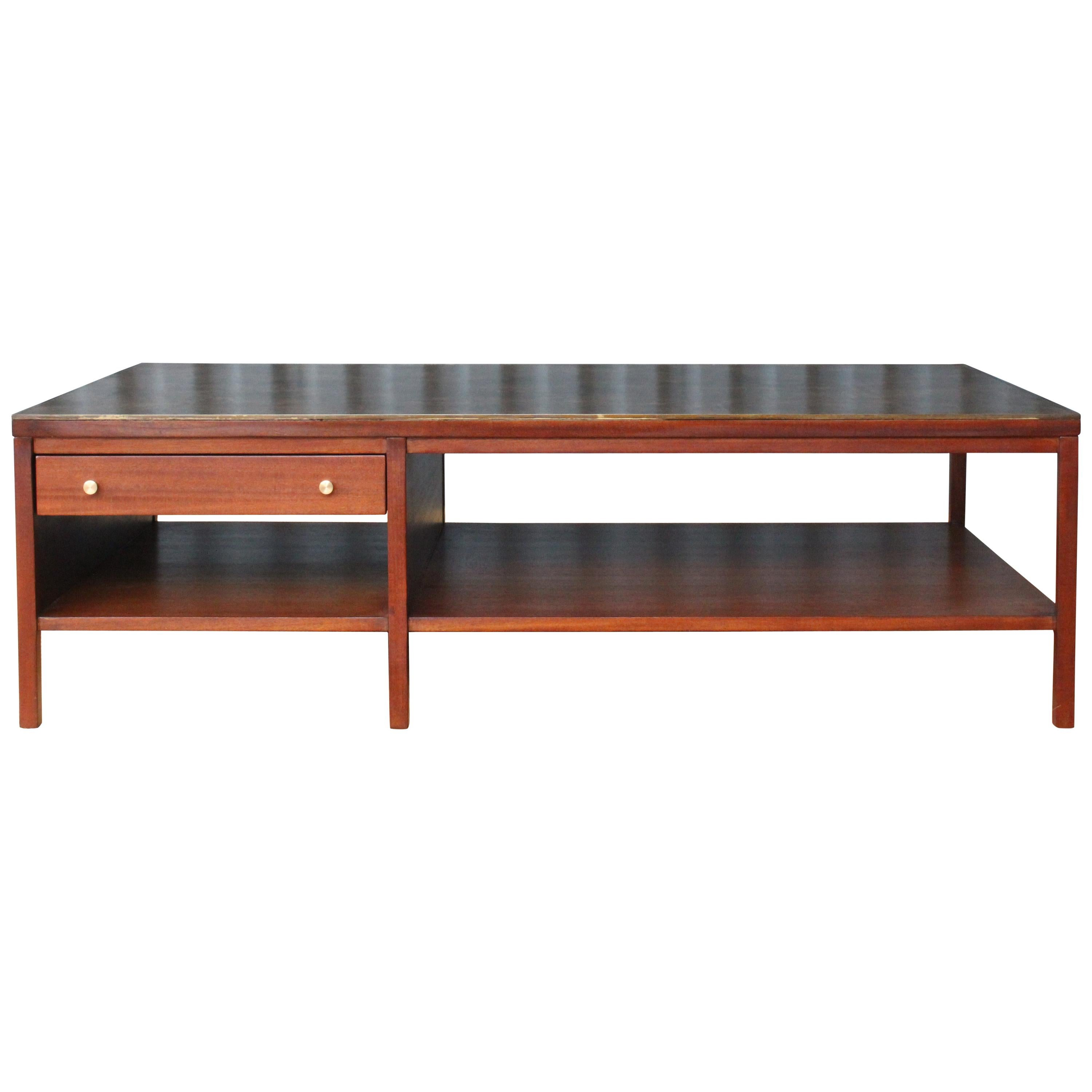 Coffee Table by Paul McCobb for Calvin, USA, 1950s