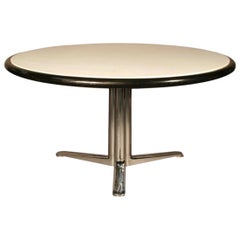 Round Dining Table by Warren Platner for Knoll International, USA, 1960s