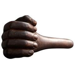 Club Hand - Rhodesia  c.1930