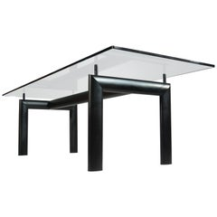 Le Corbusier LC6 Dining Table for Cassina