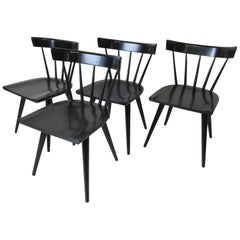 Paul McCobb Planner Group Dining Chairs for Winchendon