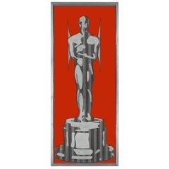 Super Silver Oscar by Mauro Oliveira