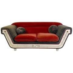 2-Seat Italian Sofa
