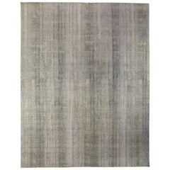 Gray Perspective Rug