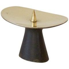 Vintage Candleholder by Carl Auböck