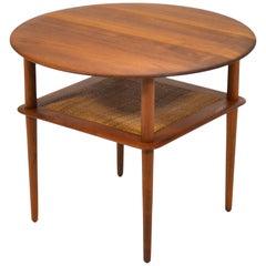 Peter Hvidt/ Mølgaard-Nielsen FD 522 Occasional Table