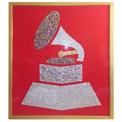 Grand Grammy by Mauro Oliveira