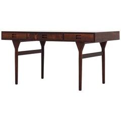 Desk in Rosewood by Nanna Ditzel