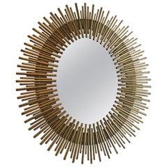 Arteriors Prescott Gold Mirror