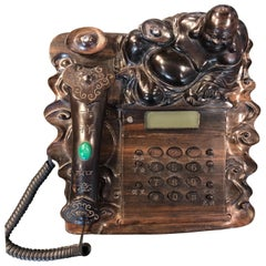 Chinese Buddha Telephone