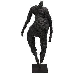 Sculptor Jean Marc Louis Bronze Male, Belgium, Contemporary