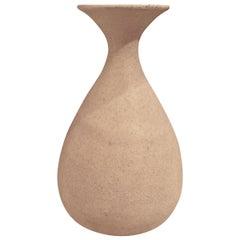 16th Century Cream Vase, Cambodia