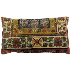 Large Caucasian Shirvan Pillow