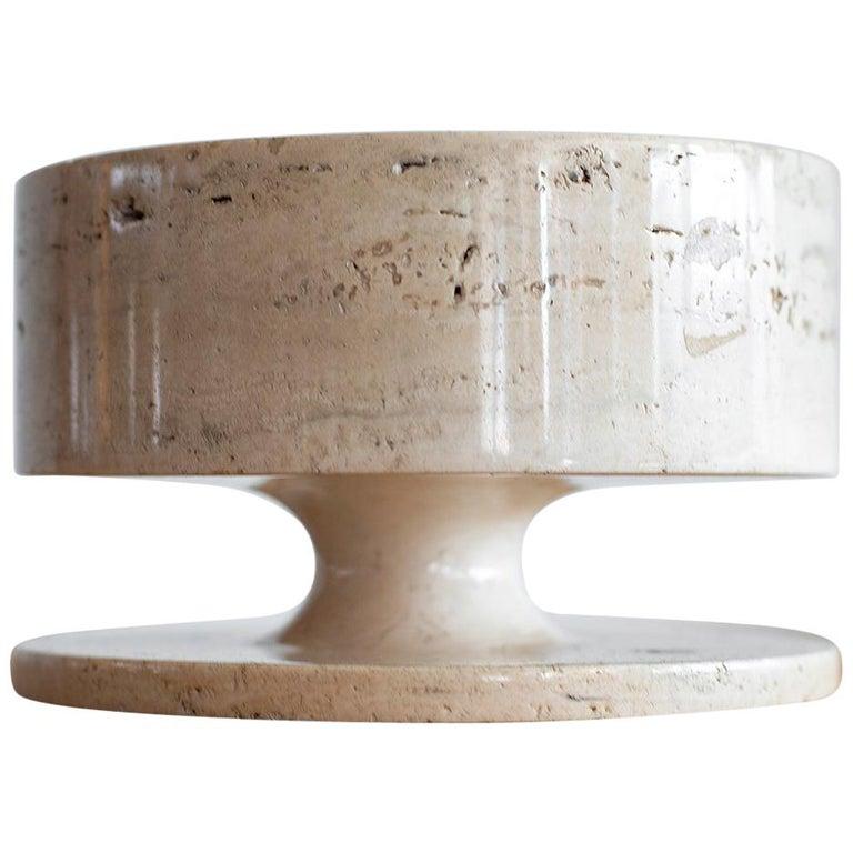 Angelo Mangiarotti Bowl   For Sale