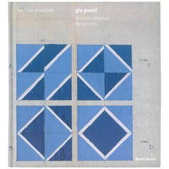 Gio Ponti and the Fernandes Commission Book