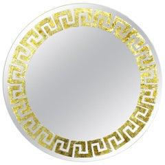 Mirror by David Marshall