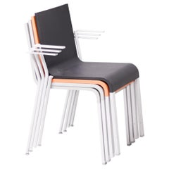 Set of Maarten van Severen .03 Chairs