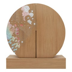 Land of the Rising Sun - Cabinet inspiration by contemporary Japanese aesthetics