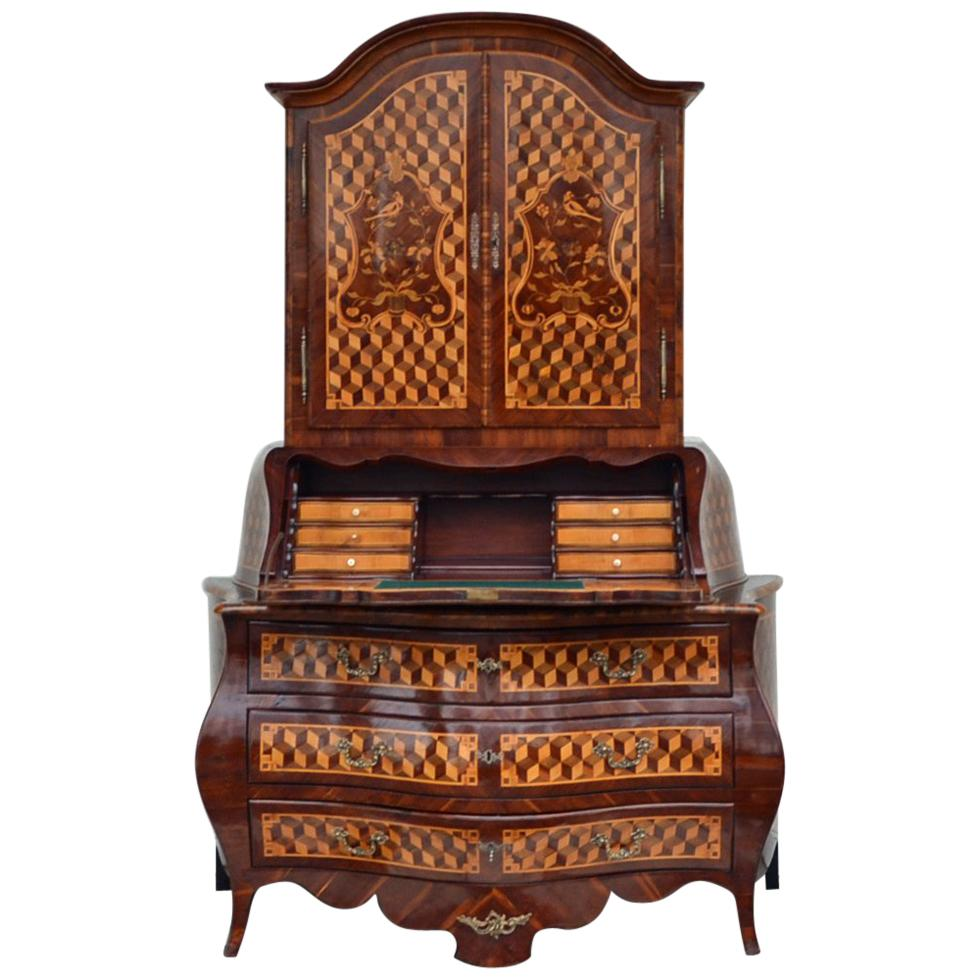 - Antique And Vintage Secretaires - 1,457 For Sale At 1stdibs