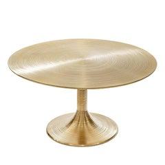 Alu Gilt Coffee Table