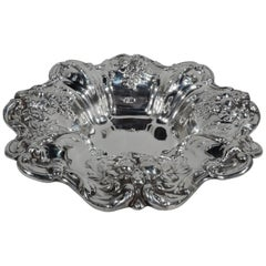 Reed & Barton Sterling Silver Bowl in Beloved Francis I Pattern