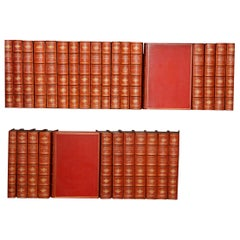 Books The Writings of Rudyard Kipling, The Bombay Edition Collected Antiques Set