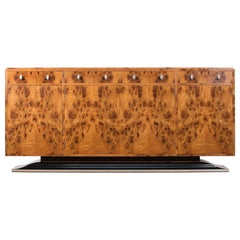 Art Deco Style Sideboard by Restall Brown and Clennell