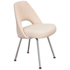 Eero Saarinen Executive Armless Chair for Knoll