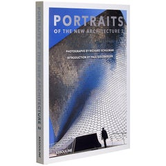 """Portraits of the New Architecture 2"" Book"
