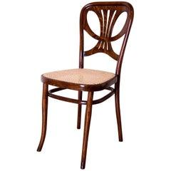 Wien Thonet Secession Chair