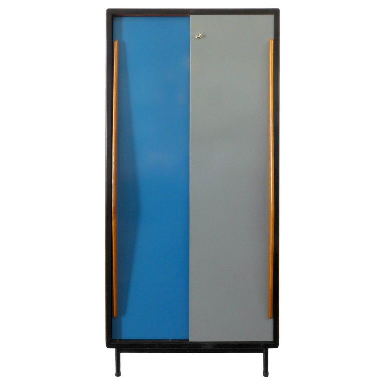 Cabinet by Willy Van Der Meeren for Tubax For Sale