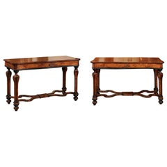 Baroque Tables