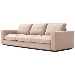 Amura 'Fripp' Sofa in Beige by Amura 'Lab