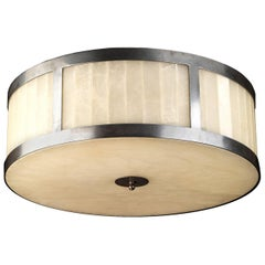 Ronde Ceiling Lamp, Ten Lights by Badari