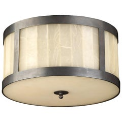 Ronde Ceiling Lamp with Eight Lights by Badari