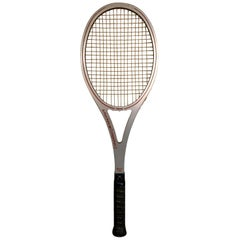 Arthur Ashe Competition 2, Vintage Tennis Racket Boron Flex by Head