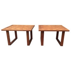 Poul Cadovius Tables