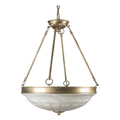 Classic Chandelier with Eight Lights by Badari