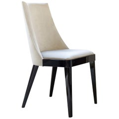 Alba Side Chair by Isabella Costantini