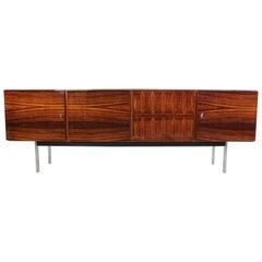 Modern Rosewood Sideboard by Musterring Möbel, 1960s