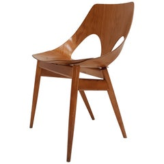 Carl Jacobs & Frank Guille Designed 'Jason' Chair for Kandya, 1950s