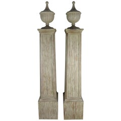 Pair of Architectural Elements