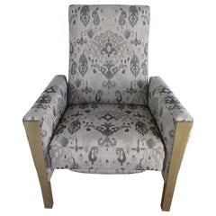 Lee Industries Ikat Recliner