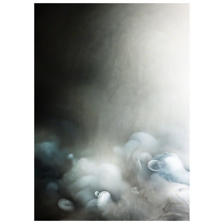 Smoke and Mirrors 6 by Daniele Albright, 2014 For Sale