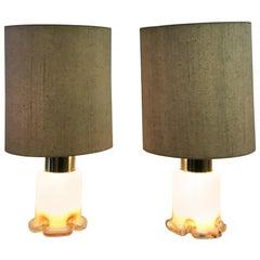 Glashütte Limburg Table Lamps